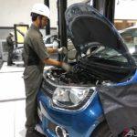 nexa service gurgaon ignis repair