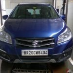 nexa service gurgaon s-cross washing