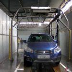 nexa service gurgaon underbody wash