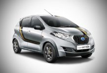 2017 datsun redigo gold price india launch pr
