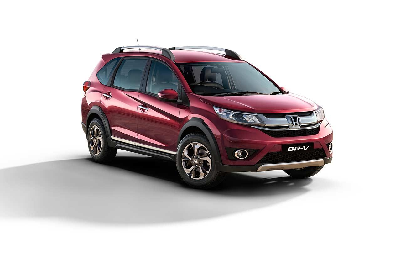 Honda Brv Price In India New Upcoming Cars 2019 2020