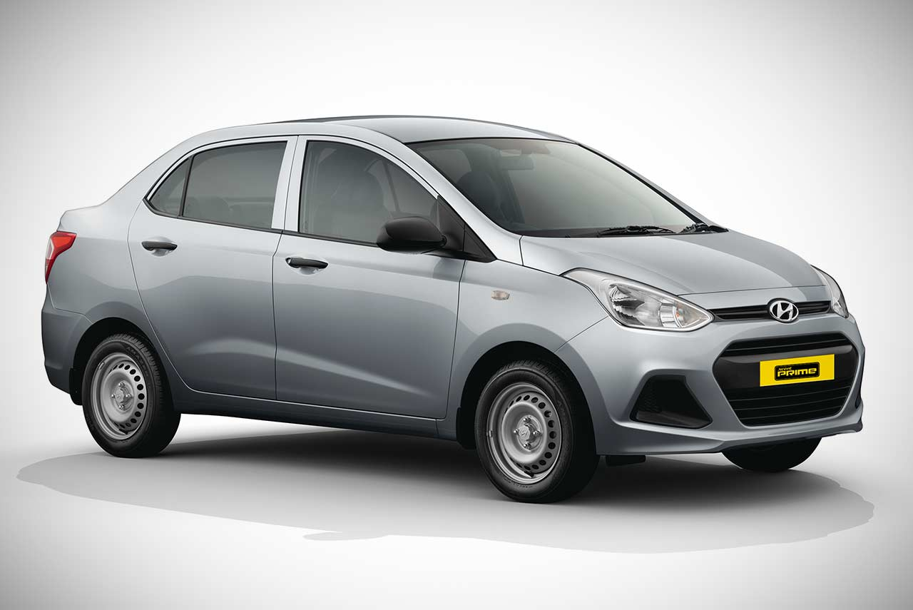 Hyundai Xcent Prime Cng Model Launched In India Autobics