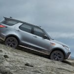 2017 land rover discovery svx right side