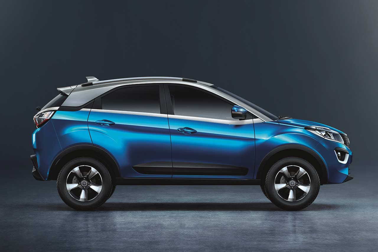 Tata Nexon Suv To Be Launched On 21st September Autobics