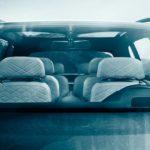 2018 bmw concept x7 iperformance seating