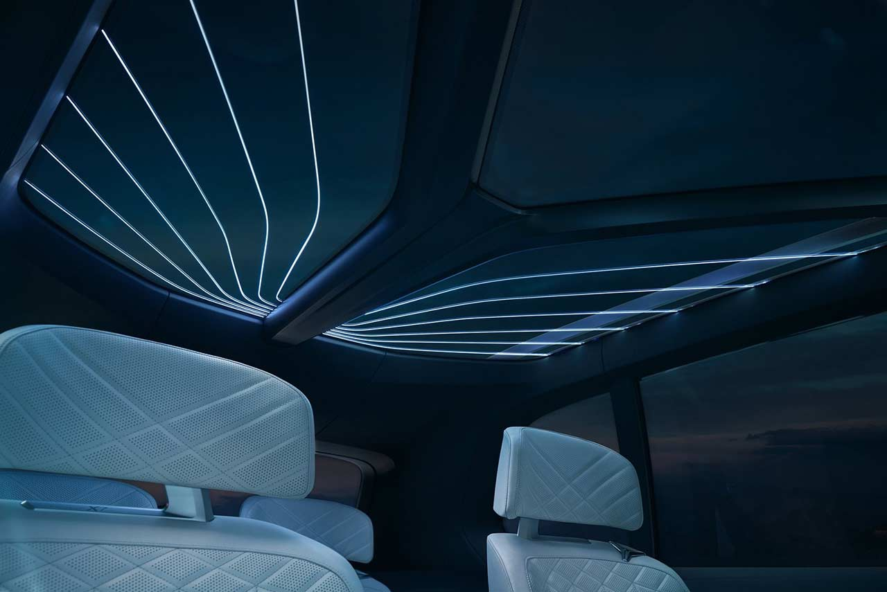 2018 Bmw X7 Concept Panoramic Roof Autobics