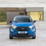 2018 ford ecosport st-line front