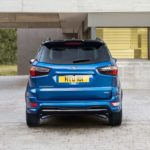 2018 ford ecosport st-line rear