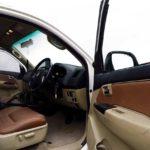 toyota fortuner grand edition motormind interior