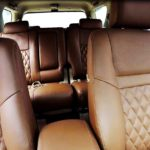 toyota fortuner grand edition motormind seats