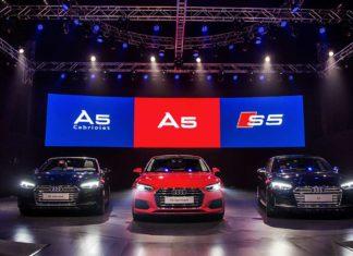2017 audi a5 sportback s5 sportback a5 cabriolet pr
