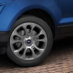 2017 ford ecosport india alloy wheels pr