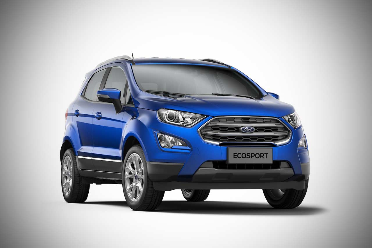 2017 ford ecosport autobics. Black Bedroom Furniture Sets. Home Design Ideas