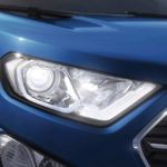 2017 ford ecosport india projector headlamp with drl pr
