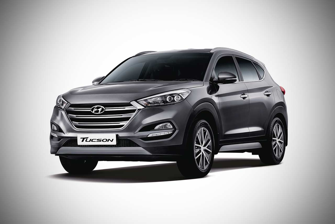 2017 hyundai tucson four wheel drive launched in india. Black Bedroom Furniture Sets. Home Design Ideas