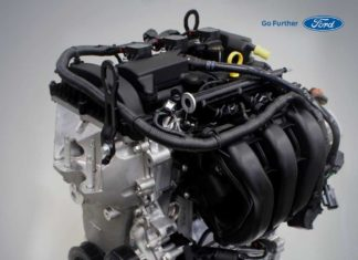 ford 1.5L Ti-VCT dragon engine pr-1