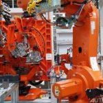 ford dragon petrol engine plant 2