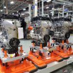 ford dragon petrol engine plant 3
