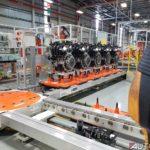 ford dragon petrol engine plant 4
