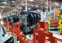 ford dragon petrol engine plant 8