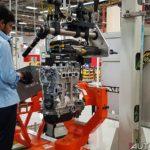 ford dragon petrol engine plant 9