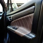 maruti suzuki ertiga modified kit up front door