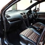 maruti suzuki ertiga modified kit up front interior
