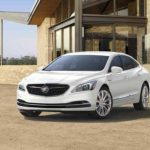 2017 buick lacrosse white frost tricoat