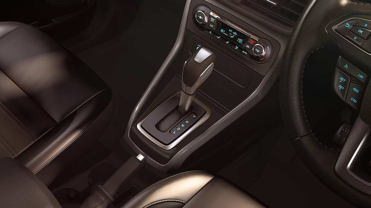 New Mercedes Pickup >> 2017 Ford EcoSport Automatic Transmission | AUTOBICS