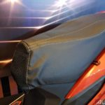 2017 honda grazia seat cover