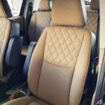 2017 mahindra tuv300 t10 front seats
