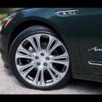 2018 Buick Lacrosse Avenir alloy wheel