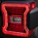 2018 Jeep Wrangler LED Tail lamp