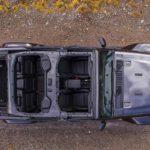 2018 Jeep Wrangler Unlimited Sahara Top
