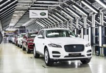 2018 jaguar f-pace locally made india pune