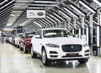 2018 jaguar f-pace locally made india pune pr