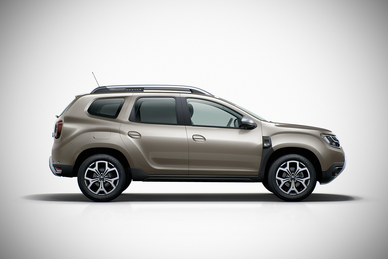 100 Renault Duster 2018 All New Dacia Duster Coming