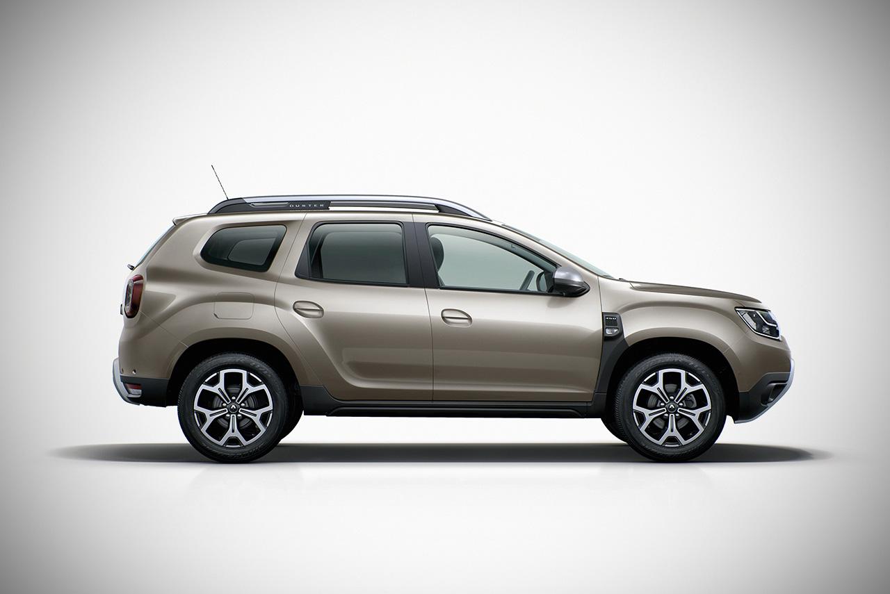 2017 Jeep Concept Vehicles >> 2018 Renault Duster | AUTOBICS