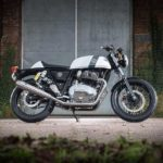2018 royal enfield continental gt 650 twin ice queen side pr