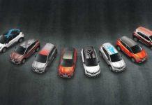 Renault Captur Personalizatoin 2017