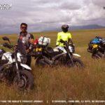 bajaj dominar 400 offroad touring adventure 11 pr