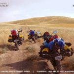 bajaj dominar 400 offroad touring adventure 3 pr