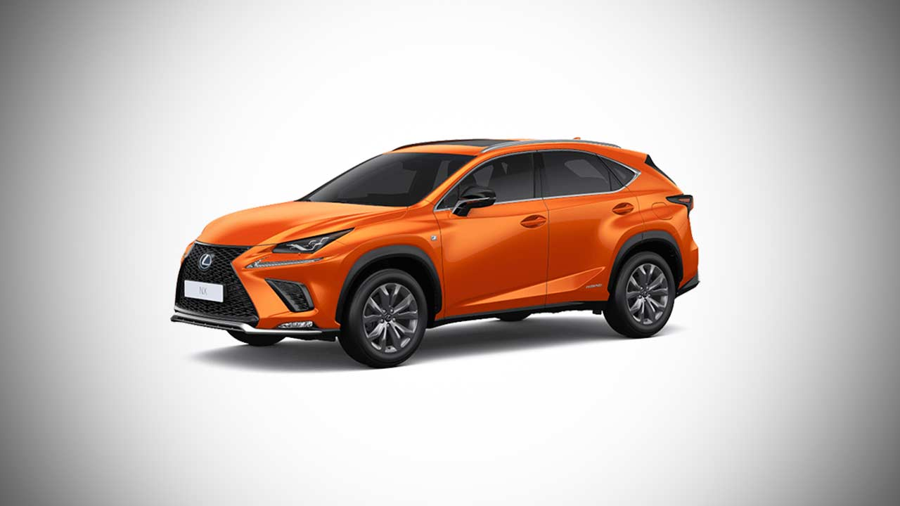 2018 Lexus Nx Specifications - New Car Release Date and ...