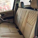 mahindra tuv 300 t10 rear setas 2017