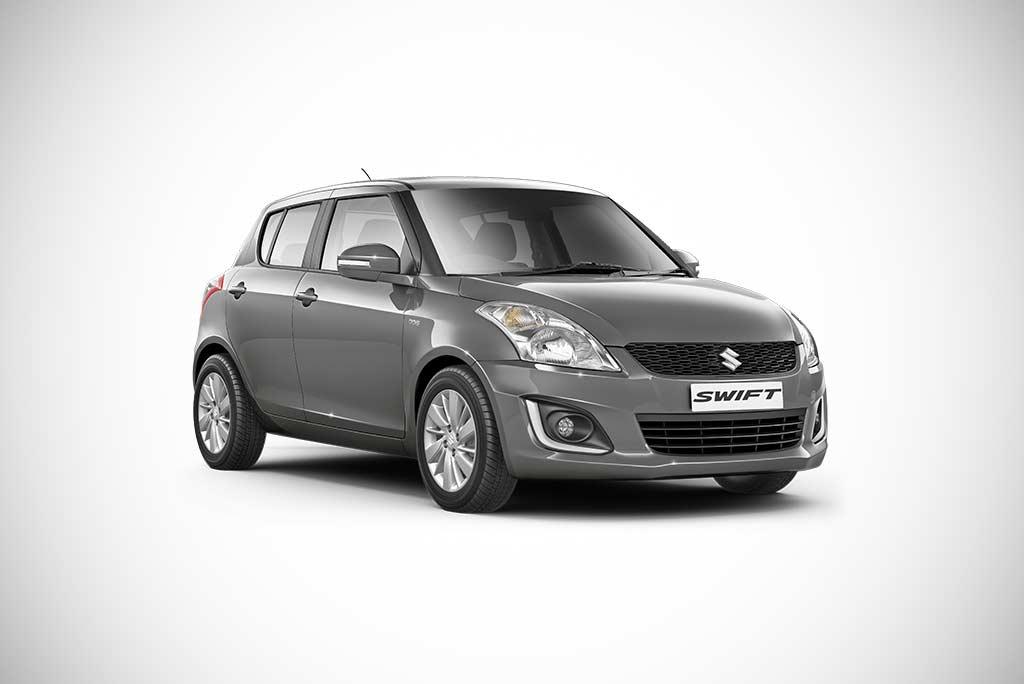 Maruti Suzuki Swift Limited Edition Introduced In India