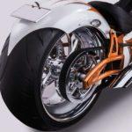 rudra avantura choppers avon tyre motorcycle