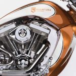 sscycle engine avantura choppers