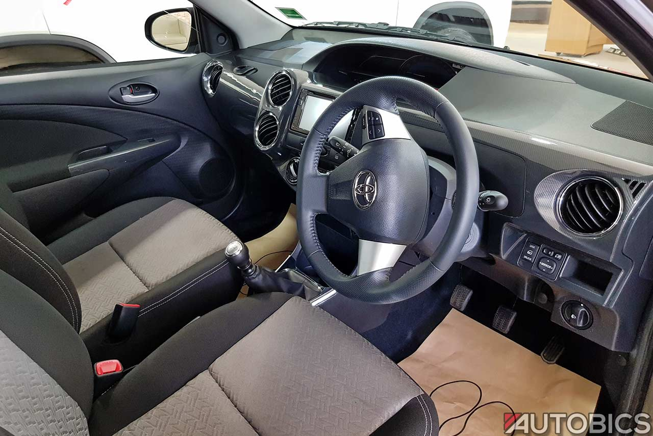 2017 Toyota Etios Cross X Edition – Video and Images ...