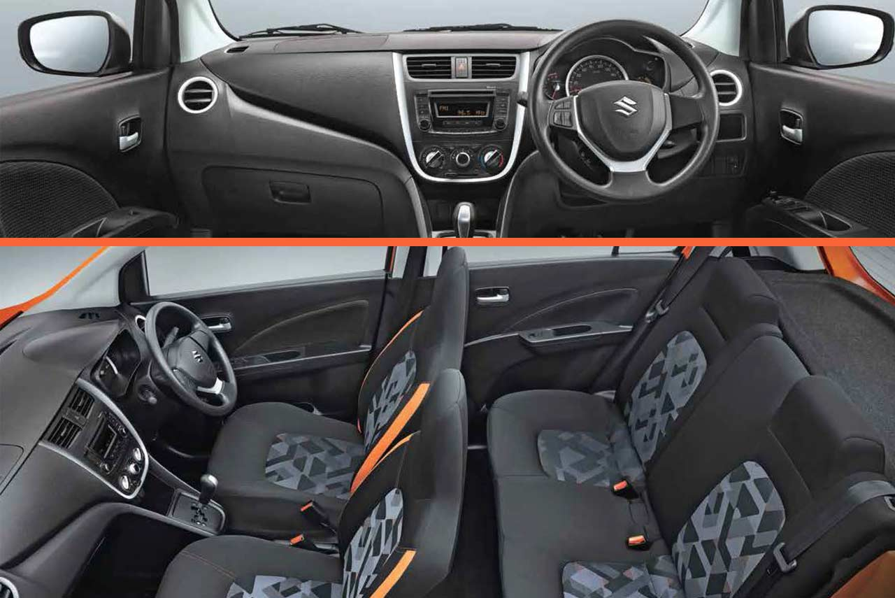Maruti Suzuki Celeriox Launched In India Autobics