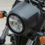 2018 Indian Scout Bobber Headlight Nacelle